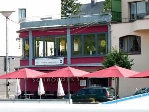 Schröders Restaurant in Remagen